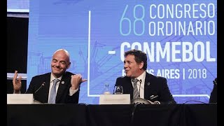 FIFA asked to expand World Cup to 48 teams for Qatar 2022 tournament