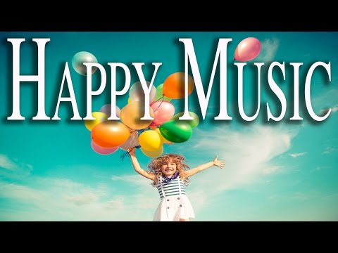 Upbeat Happy Instrumental Background Music