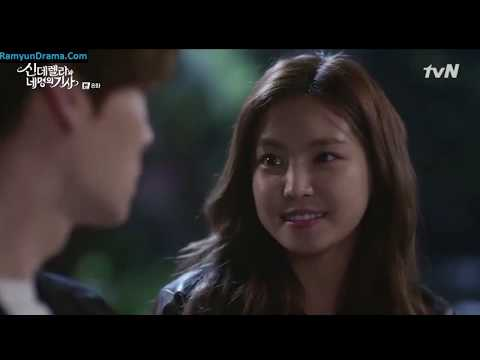 Kang Hyun-Min & Park Hye-Ji Story | Cinderella And The Four Knights