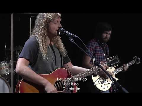 Celebrate His Love | Sean Feucht | Bethel Church