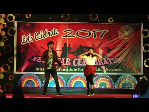 IIPS Mumbai New Year 2017