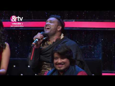Coaches & Singers Play Antakshari | The Liveshows | Moments | The Voice India S2 | Sat-Sun, 9 PM