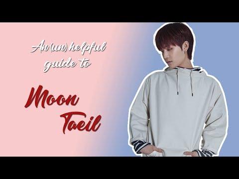 An (un)helpful Guide To Moon Taeil