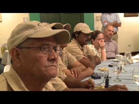 Short Film - Building Hope and Health Through Dialogue in Nicaragua