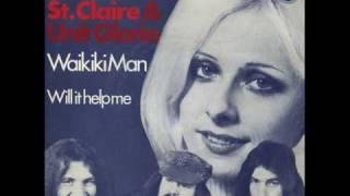 Bonnie St. Claire & Unit Gloria - Waikiki Man