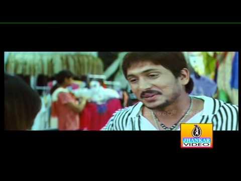 Ajay Comedy Scene 3 - Tajmahal