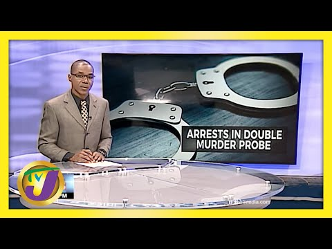 4 Shot & Killed in West Kingston Jamaica   TVJ News
