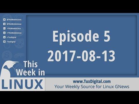 Firefox 55, Latte Dock, Solus Gets Snaps, Ubuntu 17.10 News & more | This Week in Linux