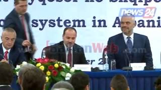 Kryeministri Rama me dhimbje shpine, anulon vizitën në Burrel dhe Bulqizë