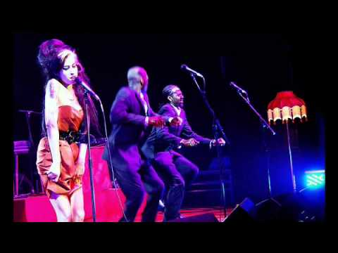 Amy Winehouse live at Tempodrom, Berlin October 15, 2007 (Audio)