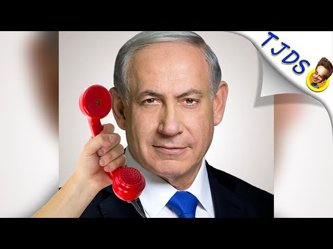 Benjamin Netanyahu Wants To Give Obama A Stern Talking To