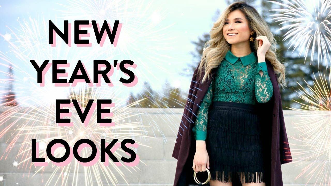 New Years Eve Fashion