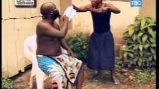 Mtoto umleavyo ndivyo akuavyo na Orijino Komedi