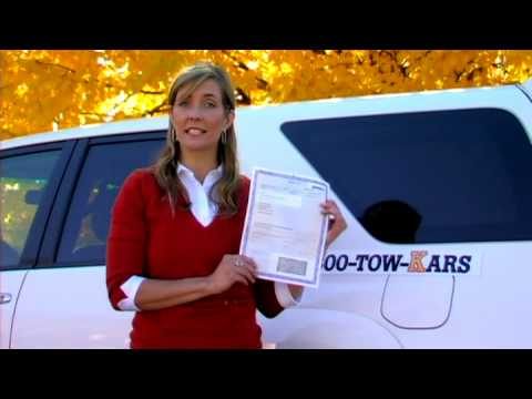 Used Car Donation : How to Donate a Car in Utah