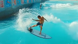 SURFING HIGHLIGHTS With The Salt Life Team!