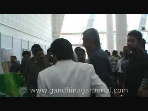 Twin City Property Expo 2012:- Art Gallery Opening by Shree Asit Vora