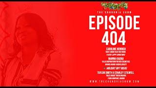 The Chundria Show Ep. 404 Featuring Christine Henrich, Manna Kadar, Taylor Smith & Stanley Stilwell