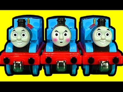 Take N Play Thomas Double Trouble Mix