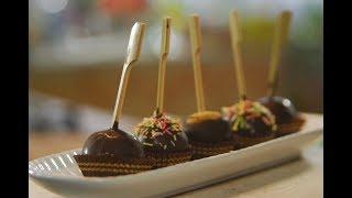 Cake Pops | Sanjeev Kapoor Khazana(, 2017-12-04T14:30:01.000Z)