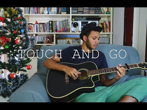 Ed Sheeran - Touch and go (Felipe di Oliveira) Cover