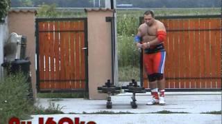 Nagy Ákos edzés - 2011.07.26.