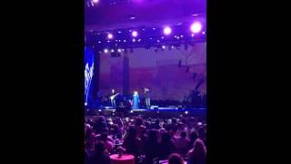 Gravação DVD Alcione Barra Music