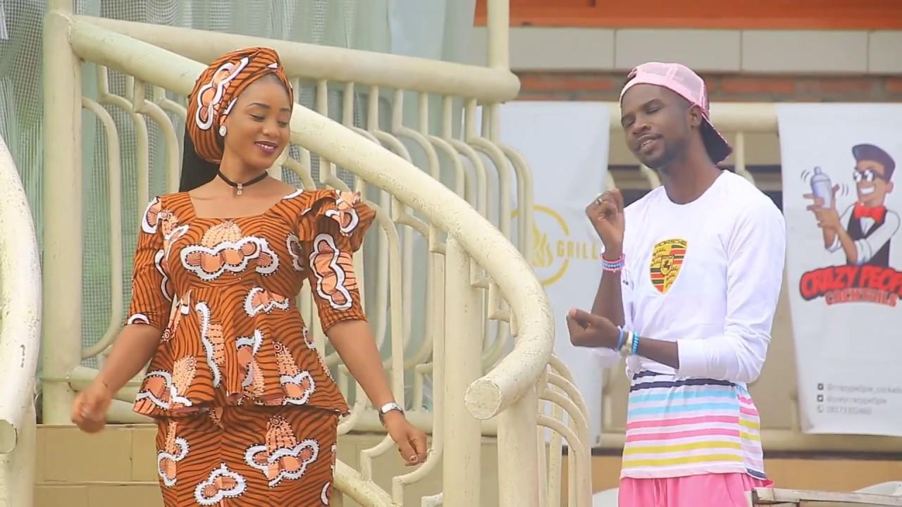 Download Musbahu Anfara - Ruhi (Official Vidoe) ft. Safiya Ghana