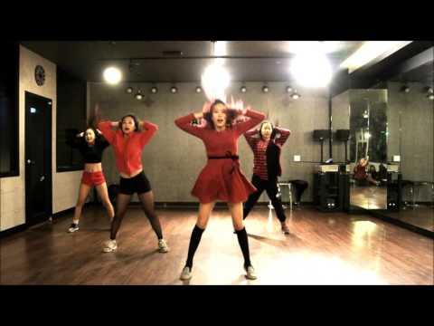 Oh Santa!-Mariah Carey   Choreography by Darlene   Christmas Dance Street Jazz