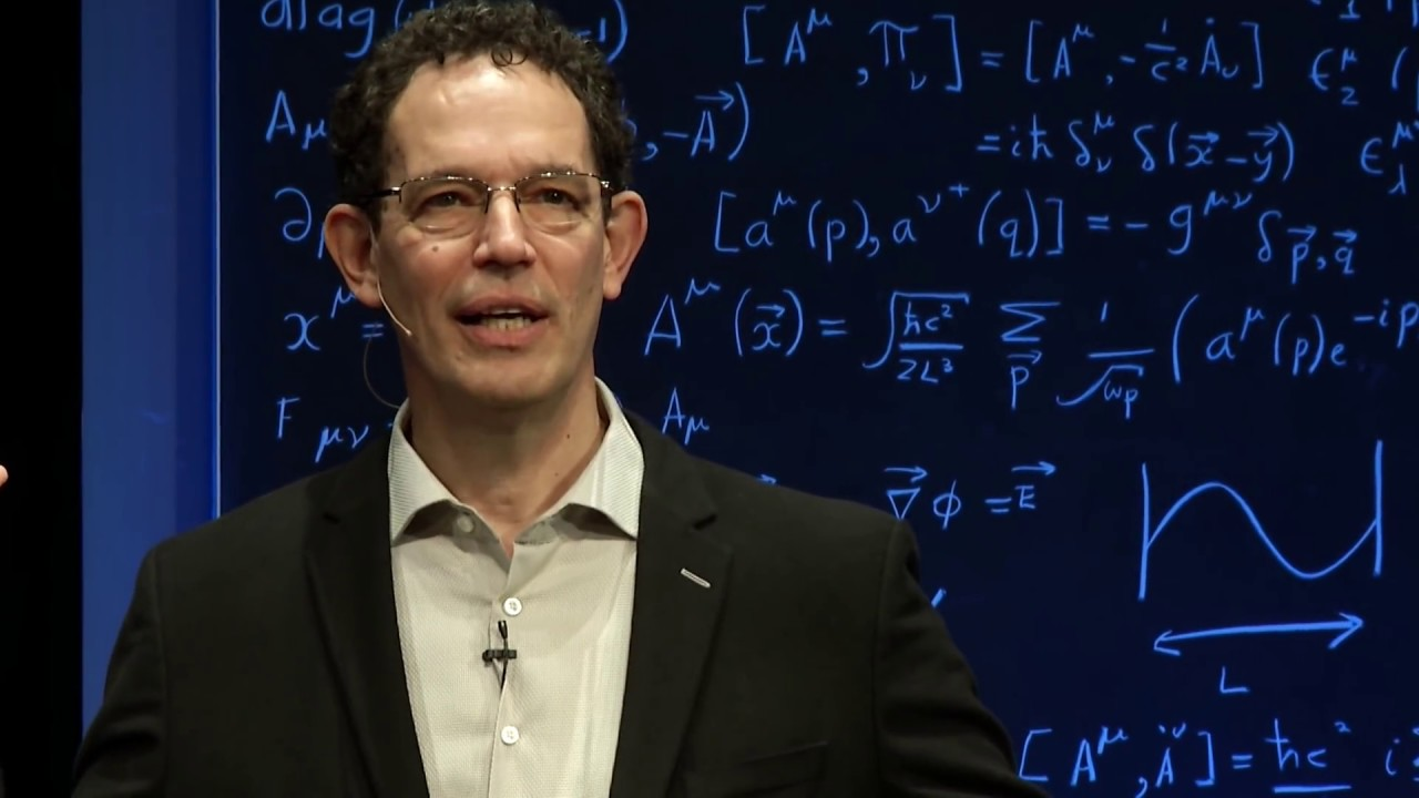 Download Neil Turok Public Lecture: The Astonishing Simplicity of Everything