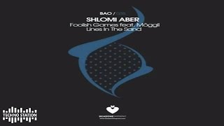 Shlomi Aber - Foolish Games