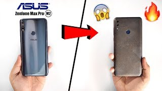 Change the look of Asus Zenfone Max Pro M2 Within Budget - Best Skins for Zenfone Max Pro M2 🔥