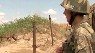 Карабах война 2016  Видео с места боевых действий с обоих сторон