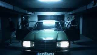Teledysk: MIASTA DWA ELEMENT ft. G2E(TEWU)