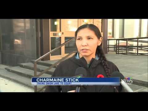 Onion Lake Cree Nation facing court challenge