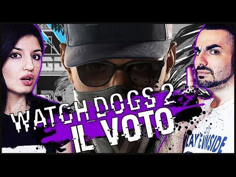 WATCH DOGS 2 - IL VOTO: FLOP O NO? #Recensione NO SPOILER