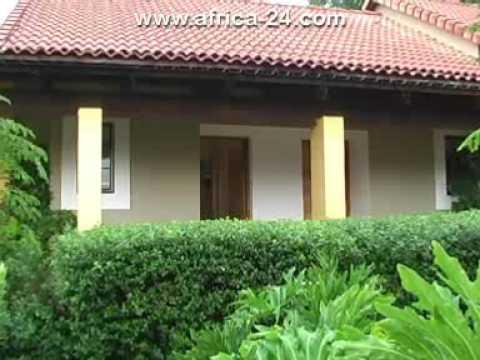 Blue Crane Lodge Johannesburg South Africa - Africa Travel Channel
