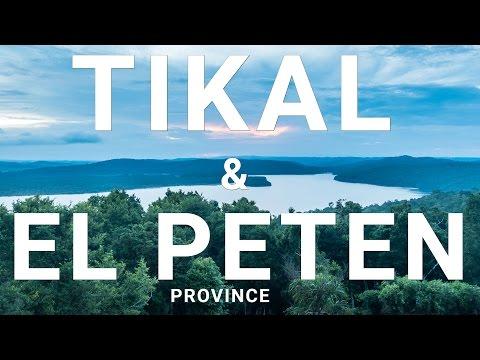Tikal & El