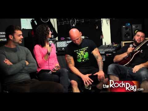 Rock Rag interview with rising Sacramento artist FallRise.