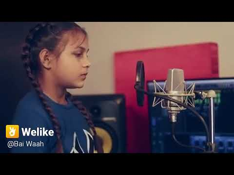 Parada sajna song by little girl || subscribe please ||