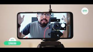 Samsung Galaxy M10 | Review de cámara en español