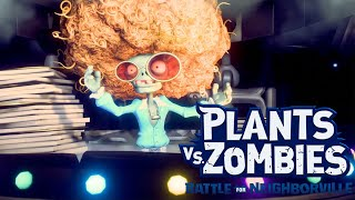 HOW TO DEFEAT the Ultimate BOSS: OLDS COOL - Plants vs. Zombies: Battle for Neighborville Part 12