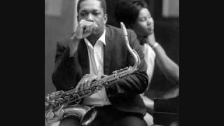 John Coltrane - Psalm