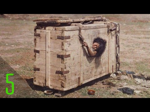 5 Most Brutal Prisons in History