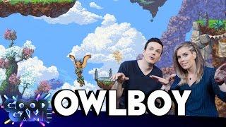 Owlboy (PC)