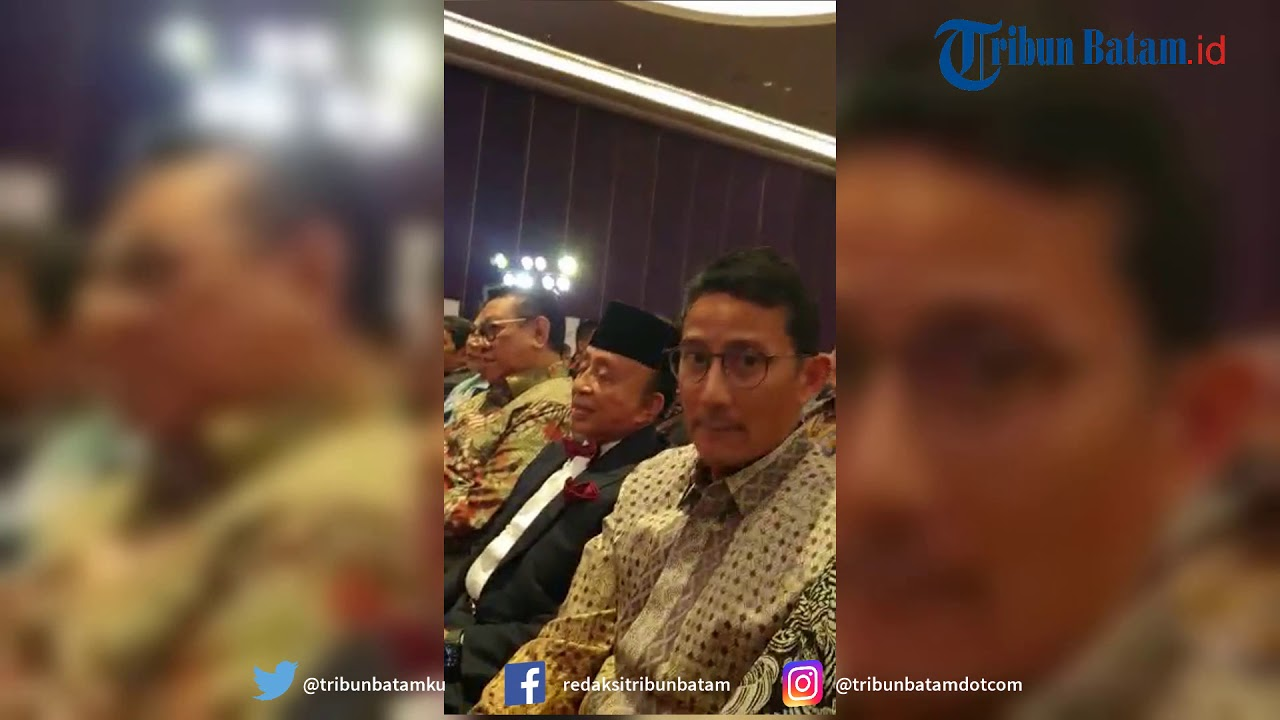 Ustad Dasad Ingatkan Jokowi Dan Pengusaha Muda Jangan Khianati Istri Youtube