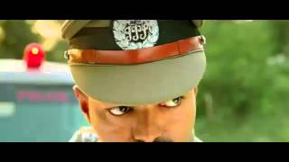 Theri songs promo video