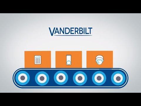 Welcome to Vanderbilt Industries
