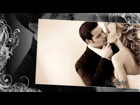 ProShow producer cool wedding template