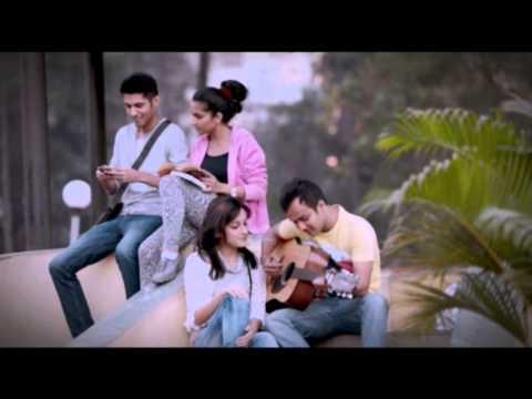 Virat Kohli 45 Sec- Video-22-03-2014