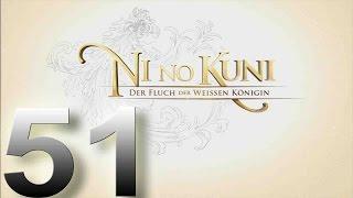 Ni no Kuni: Der Fluch der Weißen Königin # 51 Im Magen der Mutter [Deutsch][HD]